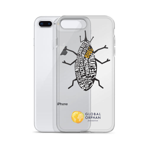 Delicious Bugs iPhone Case