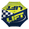 LIFT Aviation Umbrella - HiViz - LIFT Aviation - Pilot Shoes, Flightcaps, Helmets