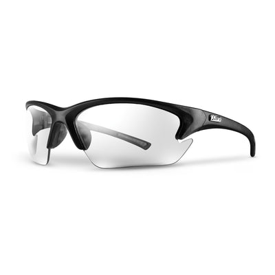 LIFT Aviation - QUEST Safety Glasses - Black