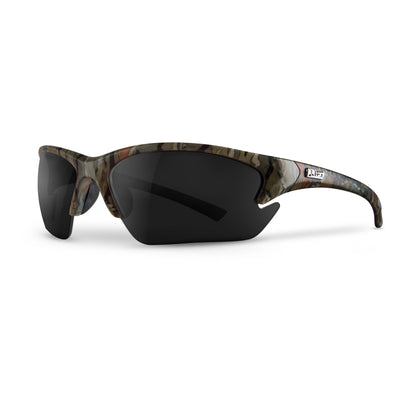 QUEST Safety Glasses - Camo - LIFT Aviation