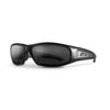 SWITCH Sunglasses - Matte Black - LIFT Aviation - Pilot Shoes, Flightcaps, Helmets