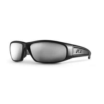 LIFT Aviation - SWITCH Sunglasses - Matte Black