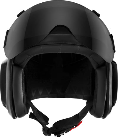 LIFT Aviation - AV-1 KOR with Goggle - Black