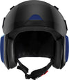 LIFT Aviation - AV-1 KOR With Visor - Blue