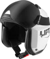 LIFT Aviation - AV-1 KOR With Visor - Gloss White