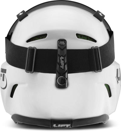 LIFT Aviation - AV-1 KOR With Goggle - Gloss White