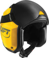 LIFT Aviation - AV-1 KOR With Visor - Yellow