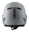 LIFT Aviation - AV-1 KOR With Visor - Matte Grey