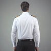 LIFT Aviation - Flextech - Professional Pilot Shirt Long Sleeve Winged