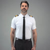 LIFT Aviation - Flextech - Professional Pilot Shirt Short Sleeve