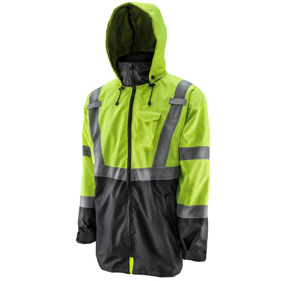 LIFT Aviation - Hi-Viz Parka Jacket