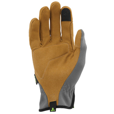 Trader Glove (Gray) - LIFT Aviation