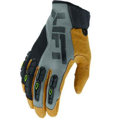LIFT Aviation - HANDLER Glove (Grey/Black)