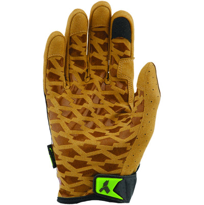 LIFT Aviation - HANDLER Glove (Camo/Brown)