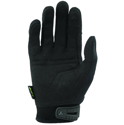 LIFT Aviation - OPTION Winter Glove (Black) with Thinsulate
