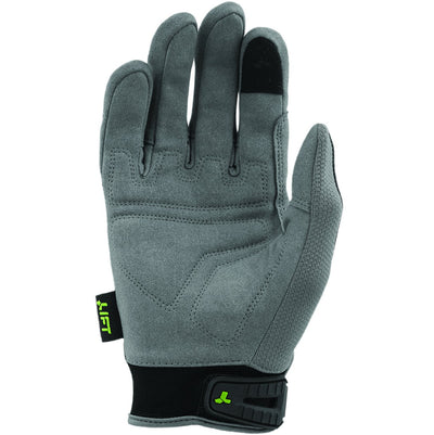 LIFT Aviation - OPTION Glove (Grey)