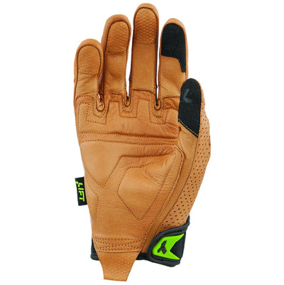LIFT Aviation - TACKER Glove (Brown/Black)