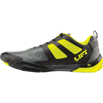 LIFT Aviation - Talon - Black & HiViz