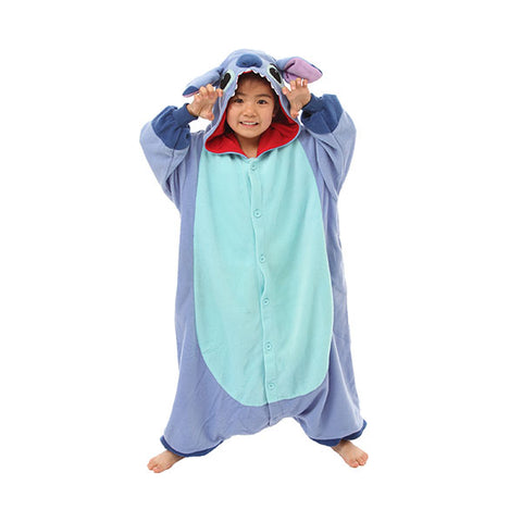 Disney's Stitch Kids Kigurumi