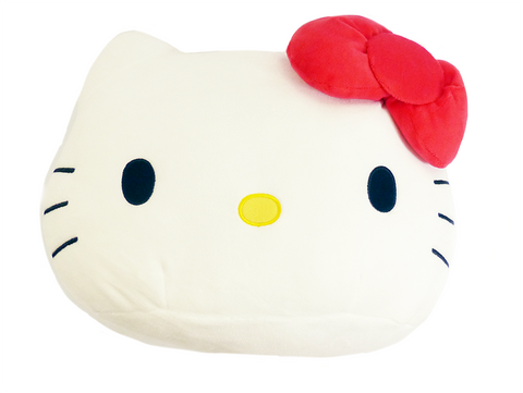 Hello Kitty Mochi Mochi Plush 14''