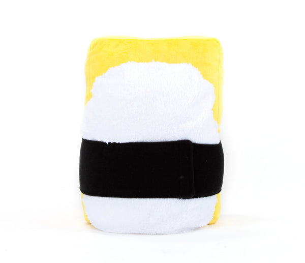 Gudetama Tamagoyaki Pillow and Blanket Set