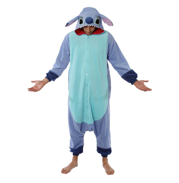 Disney's Stitch Adult Kigurumi