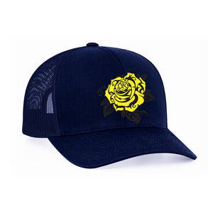 'The Rose' Snapback