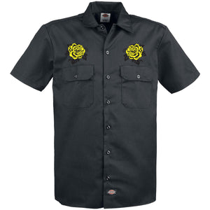 Dickies Double 'Rose' Shirt