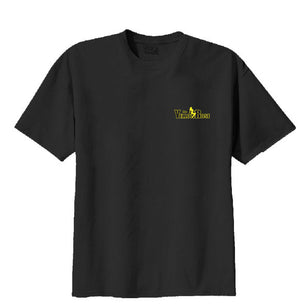 'Keep Austin Topless' Short Sleeve T-shirt