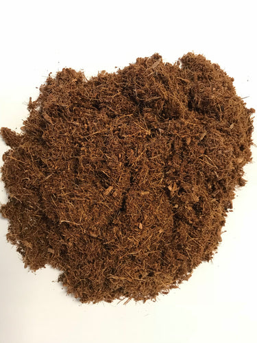 RG Coco Coir Expanded and Hydrated