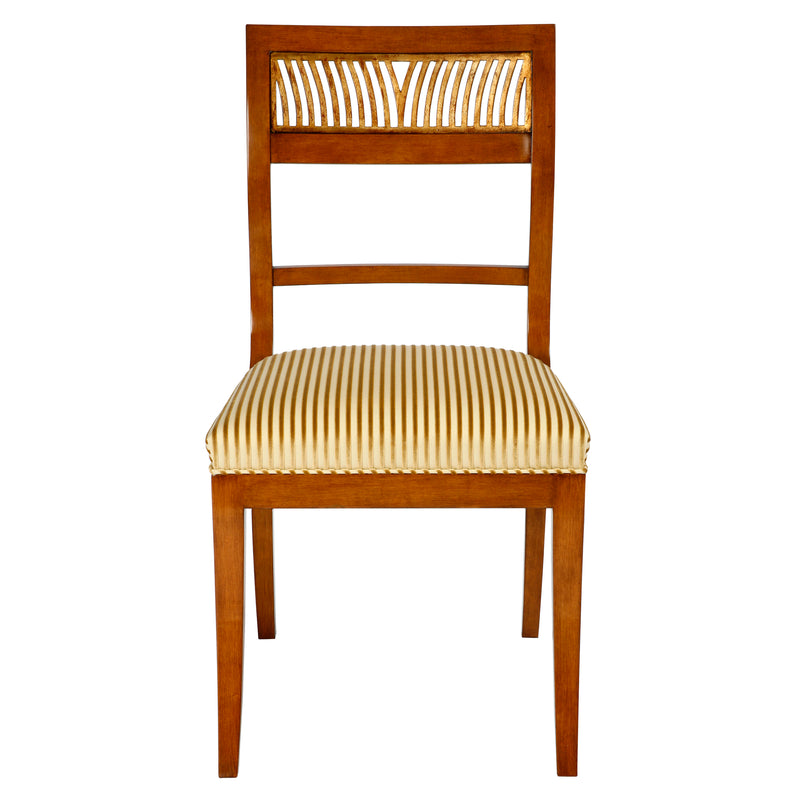 NEOCLASSIC DINING SIDE CHAIR