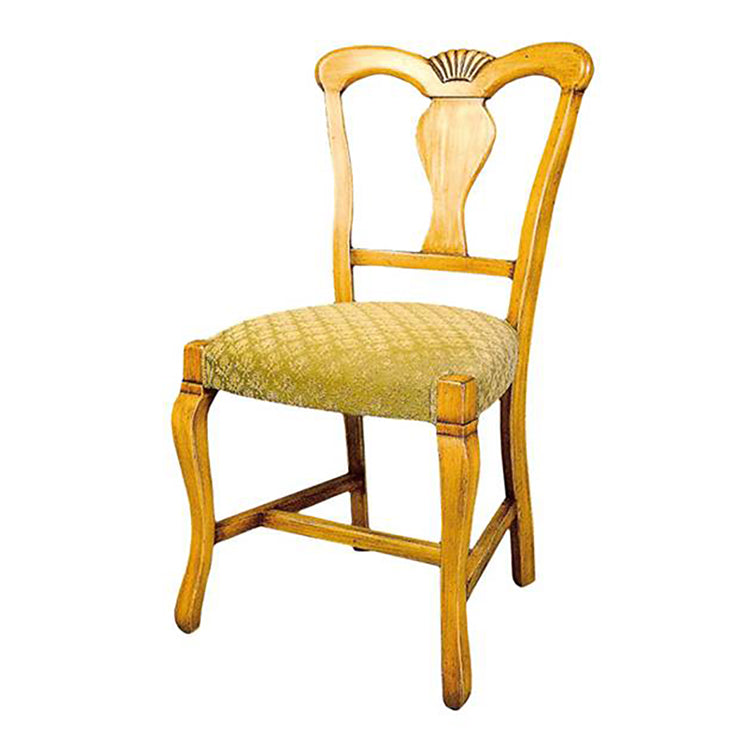 COUNTRY FRENCH SIDE CHAIR