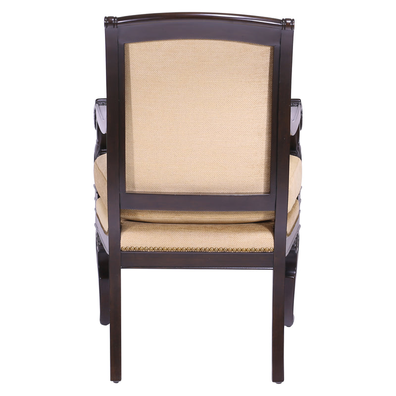 SMALL LOUIS PHILIPPE ARMCHAIR