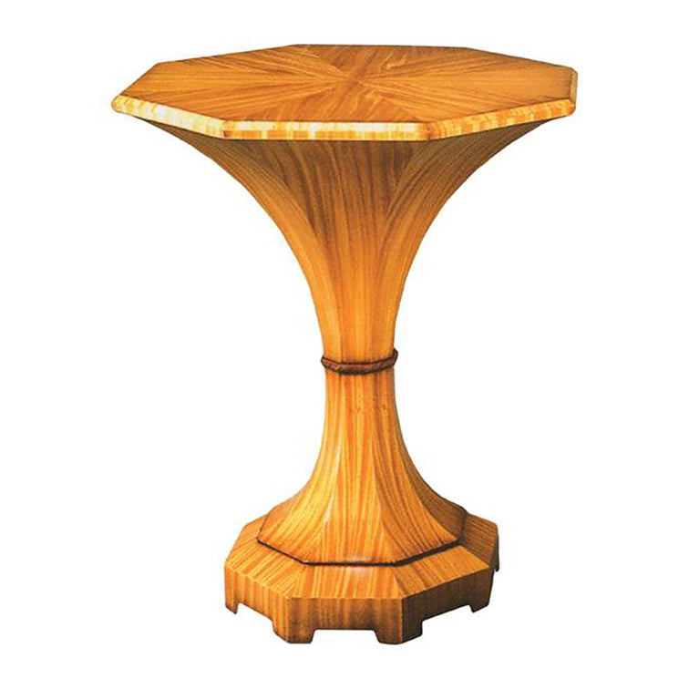 TULIP TABLE William Switzer - Custom tulip table