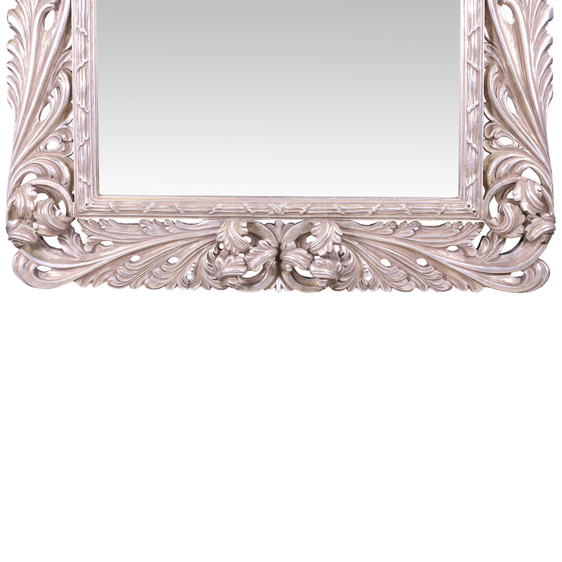 LARGE SCARTOCCIO MIRROR