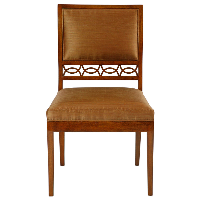 CAMERON DINING SIDE CHAIR