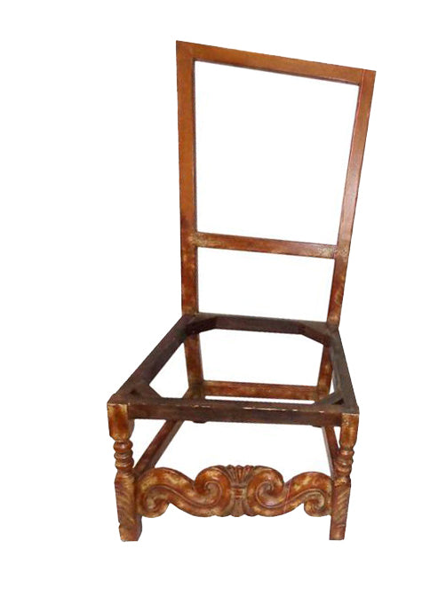 Spanish Side Chair