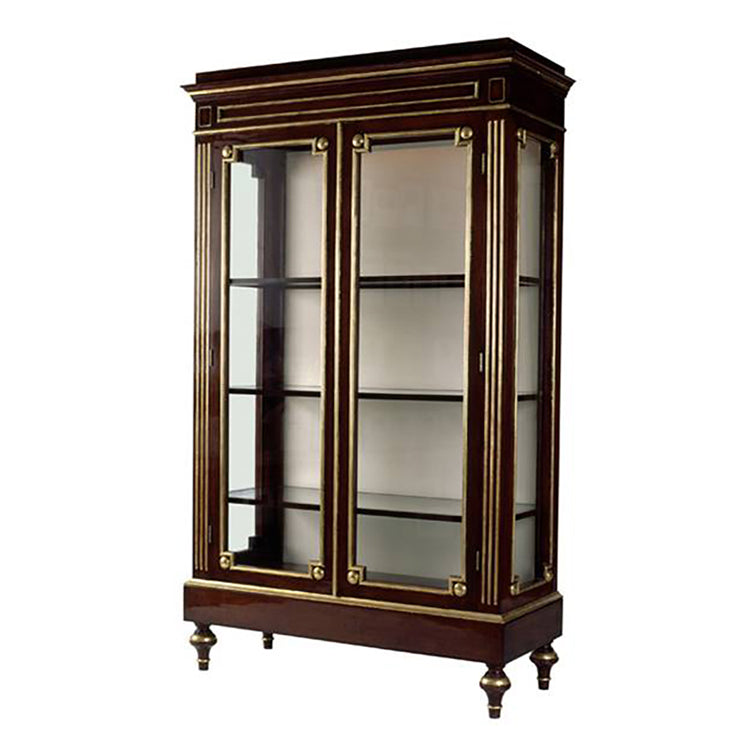 EMPIRE DISPLAY CABINET