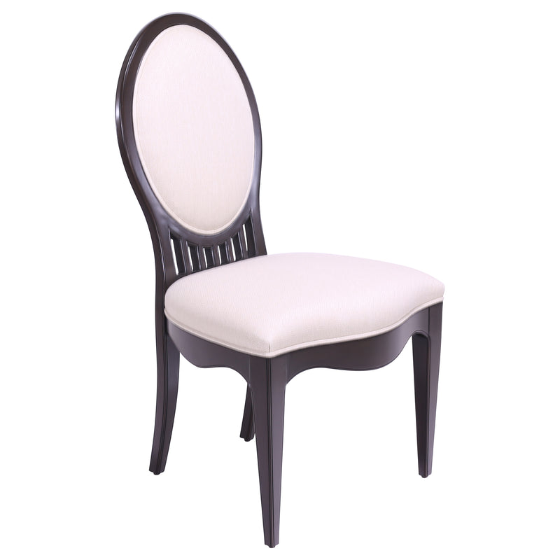 SUTTON PLACE SIDE CHAIR