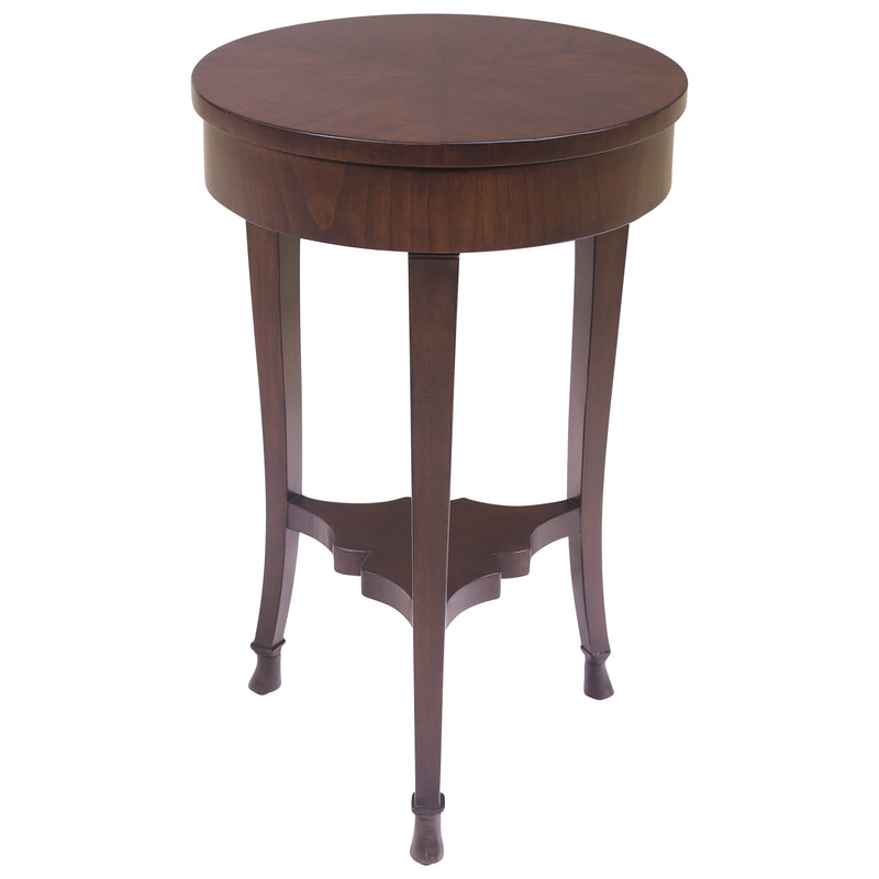 ITALIAN BEIDERMEIER TABLE