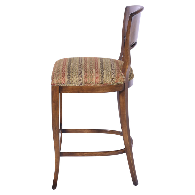 BIEDERMEIER COUNTER STOOL