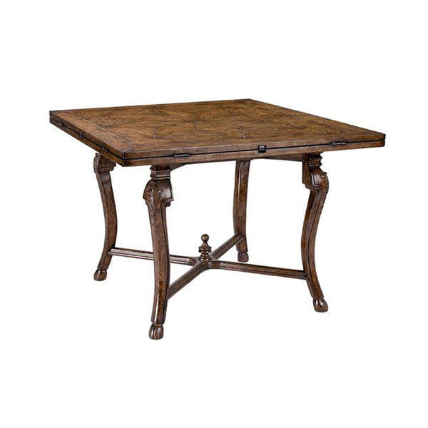FLEMISH LEG DINING TABLE