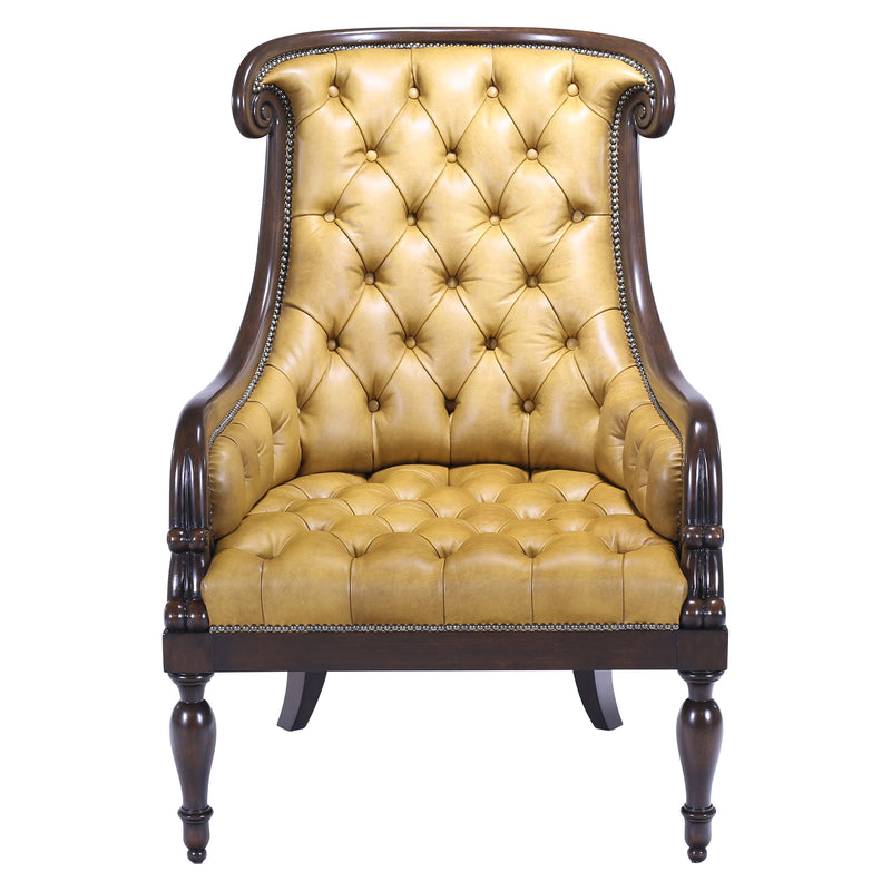 LOUIS PHILIPPE LOUNGE CHAIR