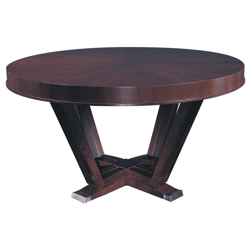 MERISIER ROUND DINING TABLE