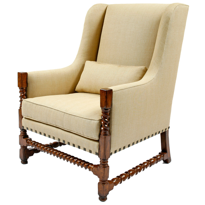 BARCELONA WING CHAIR