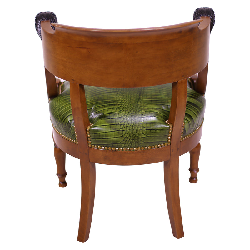 ST.LAURENT DESK CHAIR