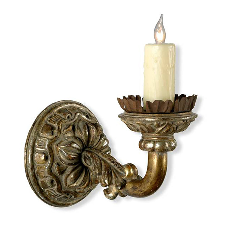 LINDLEY WALL SCONCE