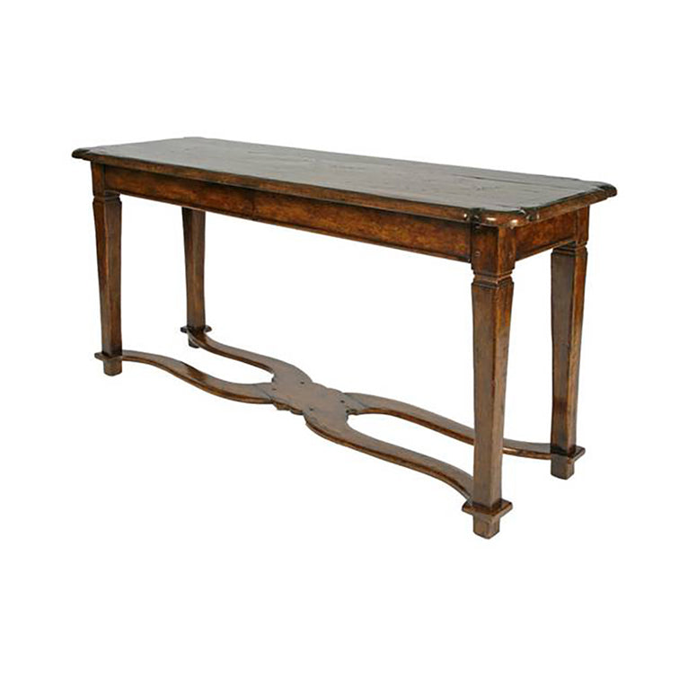 TUSCAN SOFA TABLE