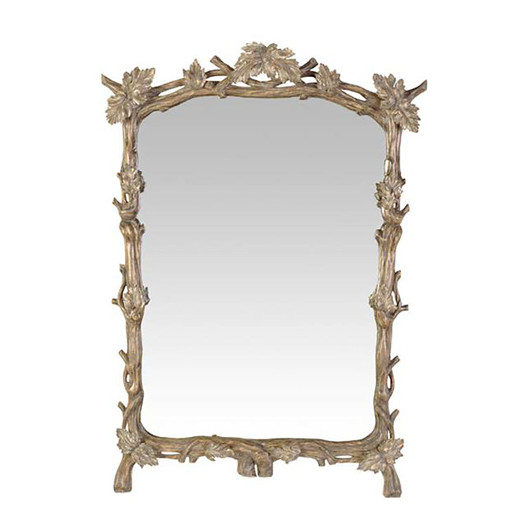 ALPINE TWIG MIRROR