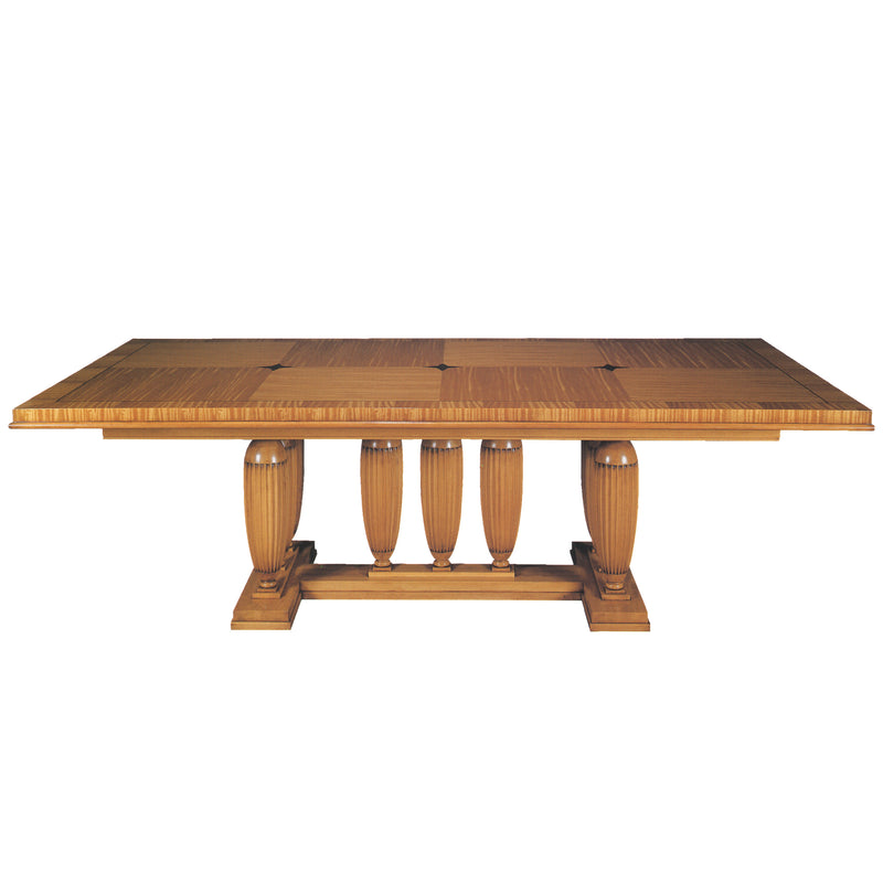 AUBUSSON DINING TABLE